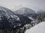 Vorderskopf Karwendel Winter