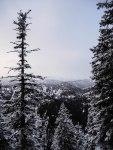 Staffel Jachenau Winter
