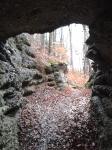 Tunnel Isar-Hochufer