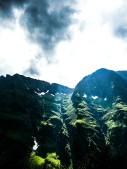 Berge machen Stimmung