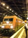 Anreise von Berlin nach München per Bahn