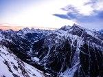 Karwendeltal Pleisenspitze Östliche Karwendelspitze