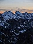 Karwendeltal Östliche Karwendelspitze Vogelkarspitze