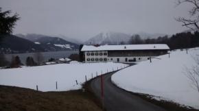 Tegernsee-Wellnesslauf