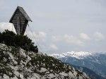 Satteljoch-Gipfel