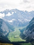 Großer Ahornboden Eng Spritzkarspitze