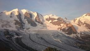 Piz Queder und Munt Pers – der Trailrun-Aussichtsbalkon in derBernina