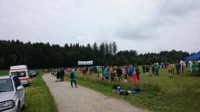 Raiffeisen Oberland Challenge (ROC) – Mooshamer Waldlauf und WolfratshauserStadtlauf