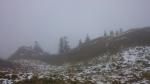 Fockenstein Gipfel Schnee
