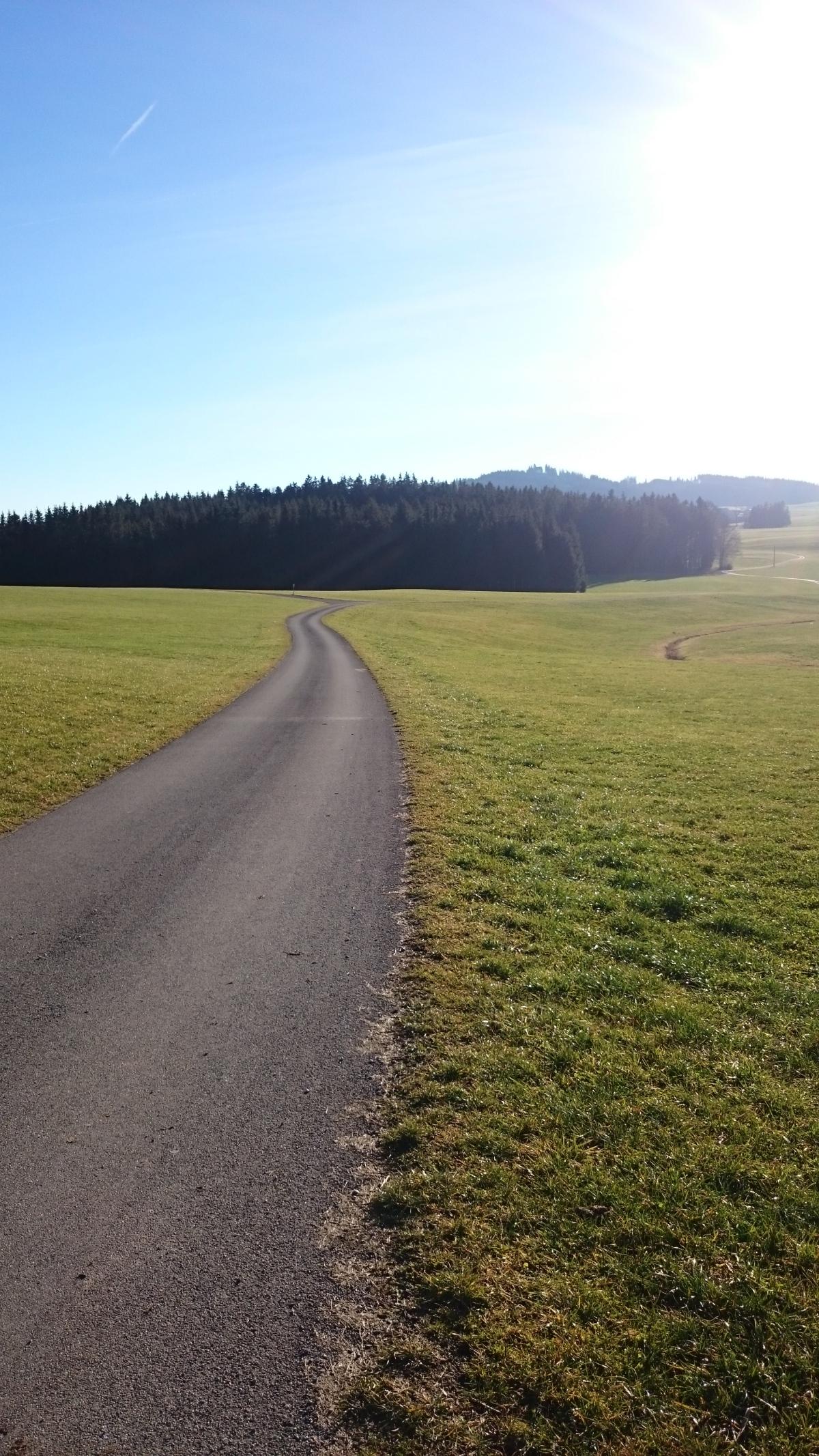 Auerberg Marathon