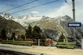 Station Rotenboden