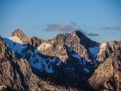 Große Riedlkarspitze und Breitgrieskarspitze