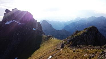 Westliche Karwendelspitze Karwendel