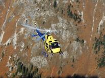 Eurocopter AS 350 der Helix