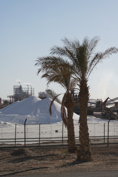 Death Sea Works