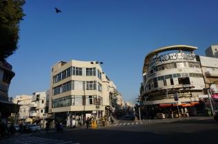 Tel Aviv King George Street