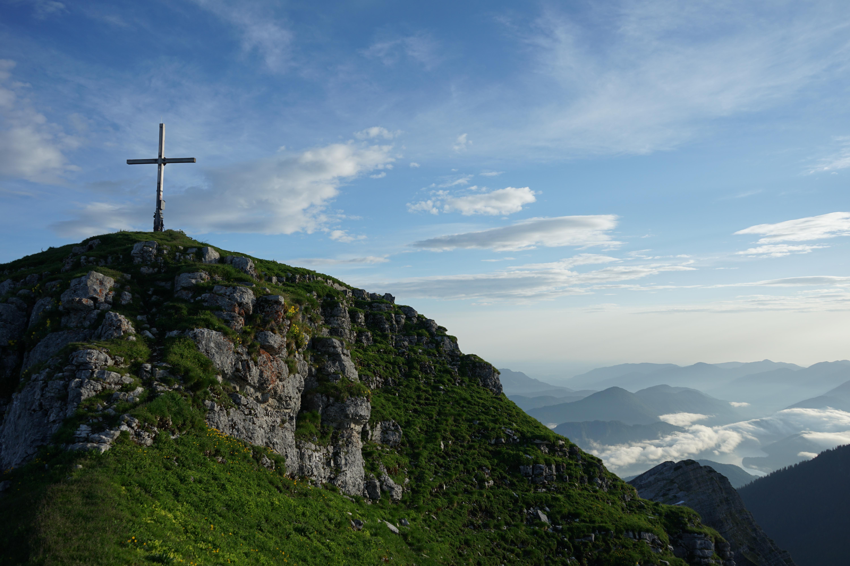 Schafreuter Gipfel