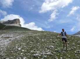 Trailrunning Karwendel