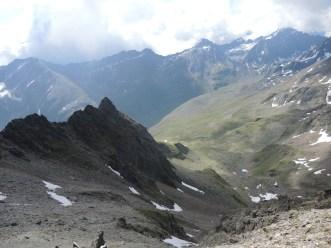 Schon nah an der 3.000-Meter-Grenze